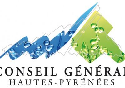 CG Hautes Pyrénées