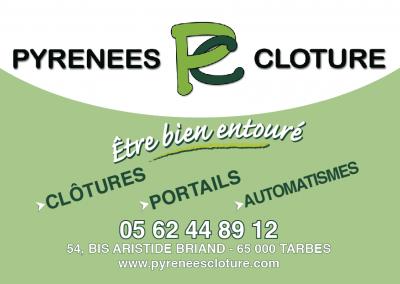 pyreneescloture