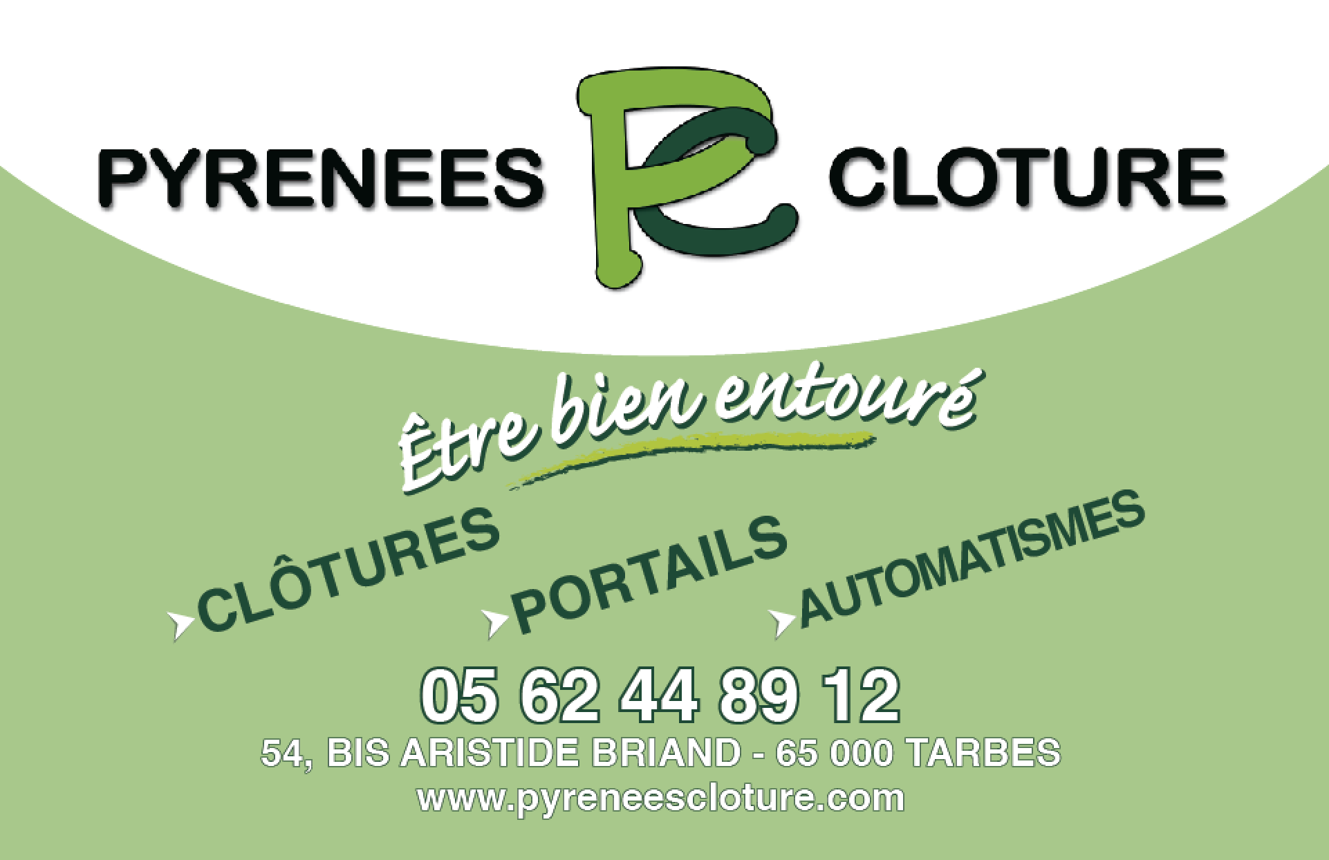 Pyrénées Clôtures