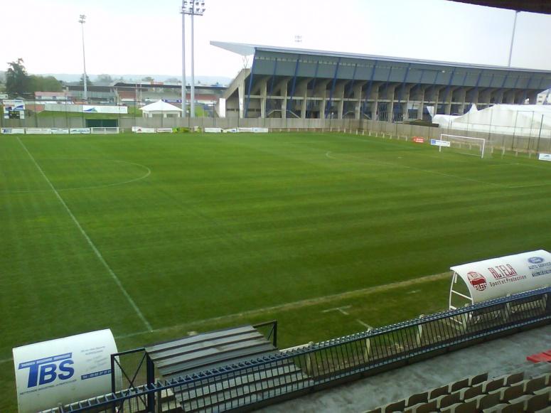 Club : le Toulouse FC revient à Trélut pour un match de gala !