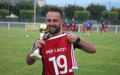 Club : Alexandre Lafitte signe Adjoint de la D1 féminine au Paris FC