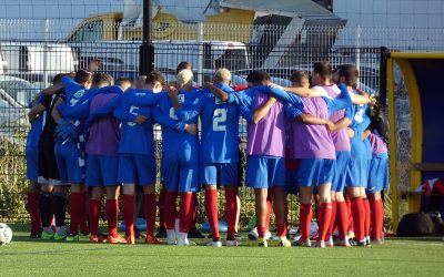 Régional 1 : Amical PAU FC II / TARBES PF