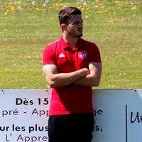 Bastien CASANOVA