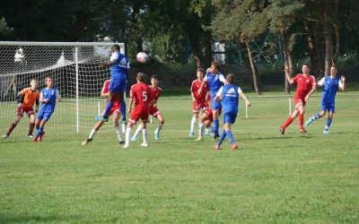 U15 R1 : Match amical TARBES PF / PAU FC