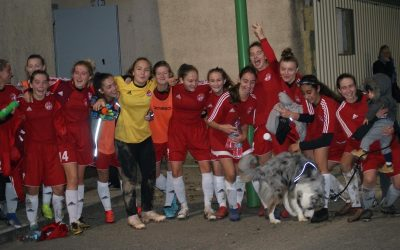 Coupe d'Occitanie U18F : EAUNES.MURET.ROQUETTES / TARBES PF