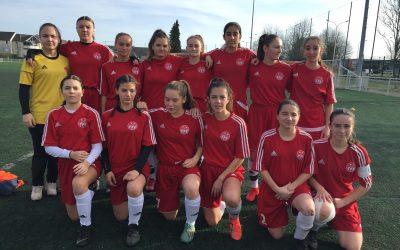 Coupe d'Occitanie U18F : TARBES PF / VENERQUE