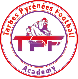 Stage TPF Academy d'Octobre