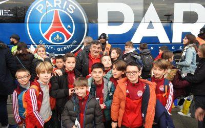 Club : PAU FC / PSG