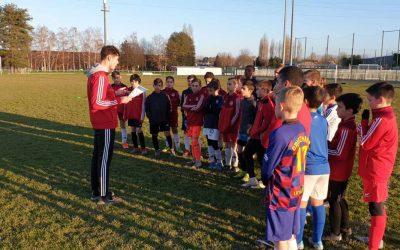 PEF : Fiche Partager sa connaissance du foot