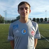 Maxime BRUMONT