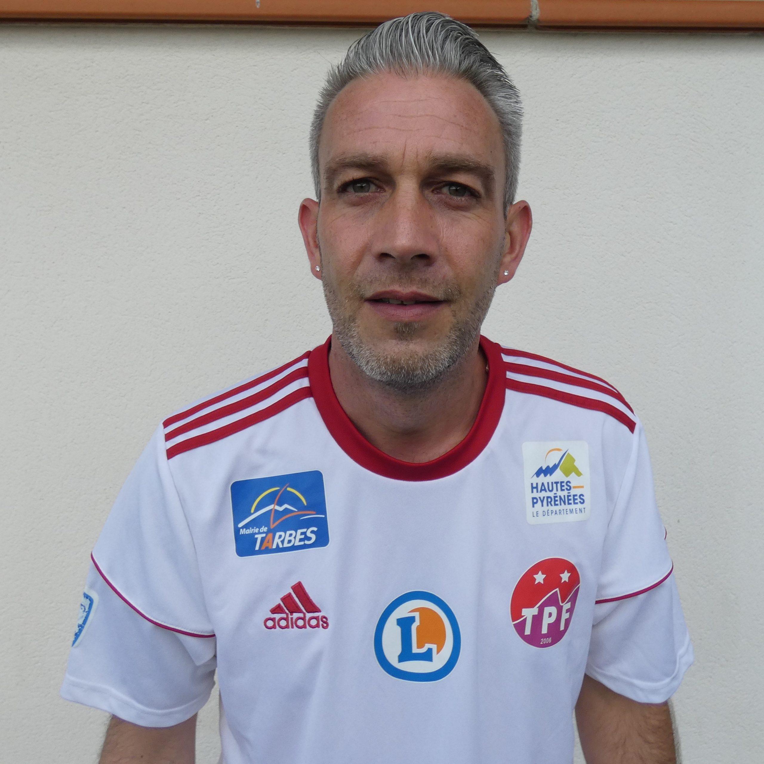 Pierre LUSSAUT