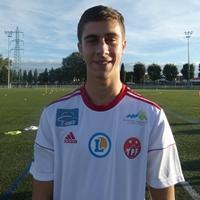 Tony AGOSTINELLI