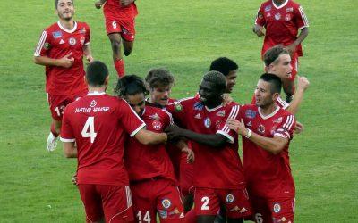 R2 : les photos du match Tarbes PF 2 / Boulogne Peguilhan