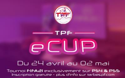 Phase finale TPF eCUP