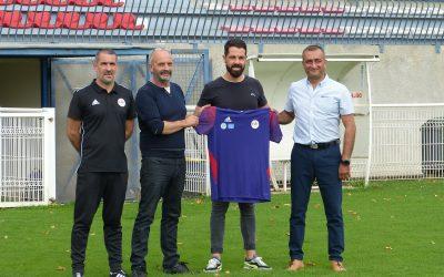 Régional 1 : Philippe CICCARINI nouvel entraîneur