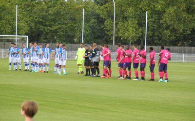 Retour sur le match de gala : Toulouse FC / Real Sociedad B