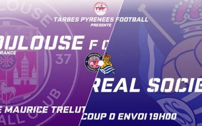 Club : Toulouse – Real Sociedad, les infos !
