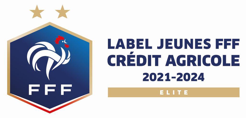 Club : Obtention du Label Jeunes ELITE !