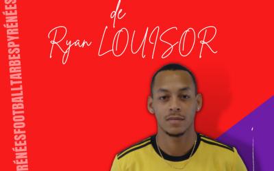 R1 : l'interview de Ryan LOUISOR